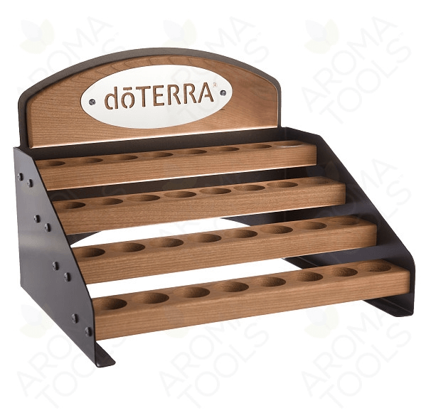doterra oil stand